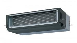 Oferta aire acondicionado Alicante, Panasonic por conductos.