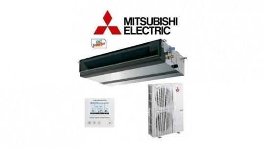 aire acondicionado alicante mitsubishi electric por conductos