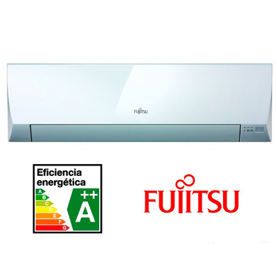 Oferta aire acondicionado Alicante split Fujitsu serie LLCC.