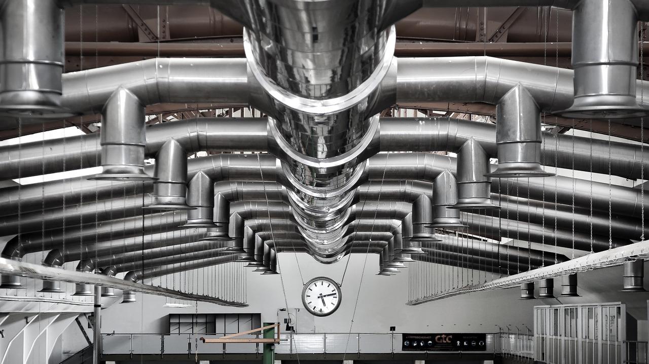 ventilacion industrial en alicante
