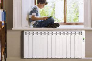 radiadores electricos alicante