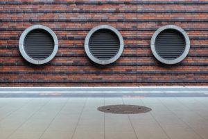 ventilacion ambiental