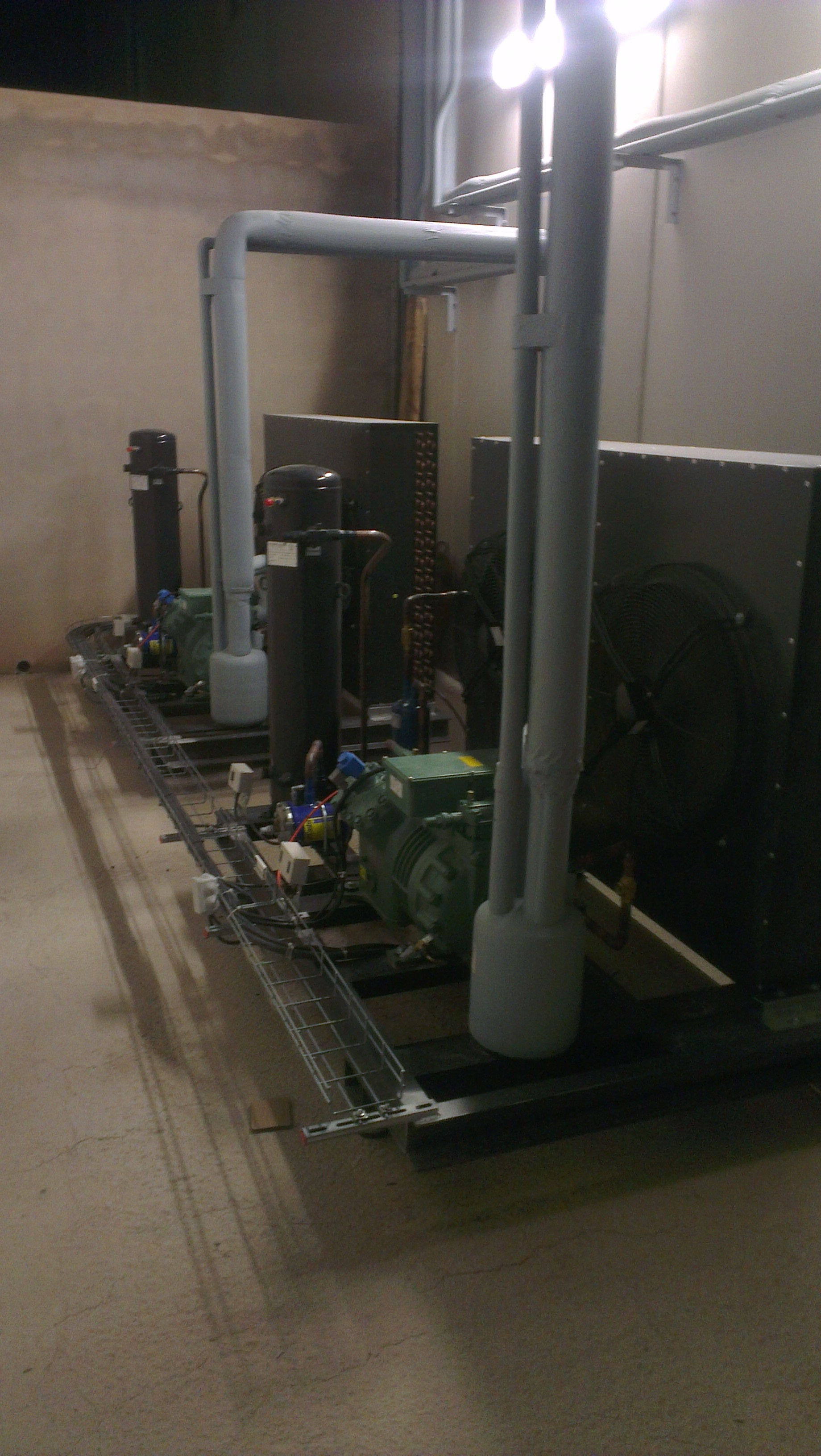 refrigeracion modular